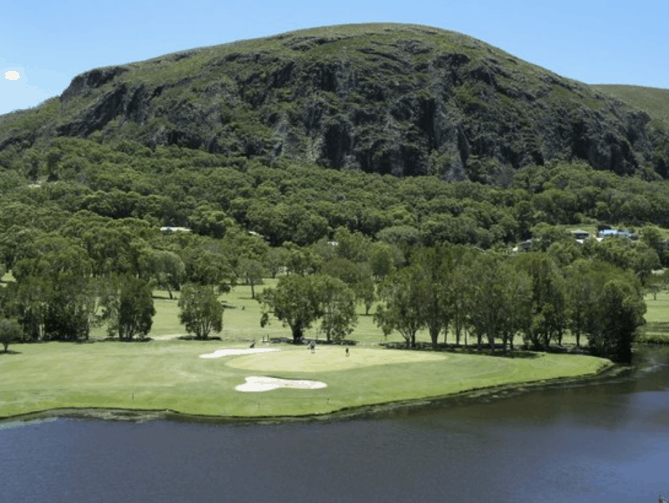 Golfing Homes mount-coolum-golf-club Sunshine Coast Queensland