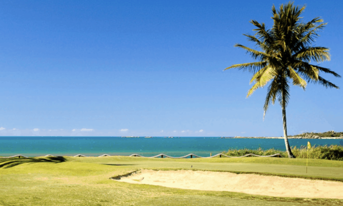 golfing-homes-bowen-golf-club Queensland