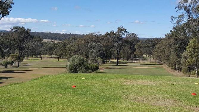 golfing-homes-goombungee-golf-club Queensland