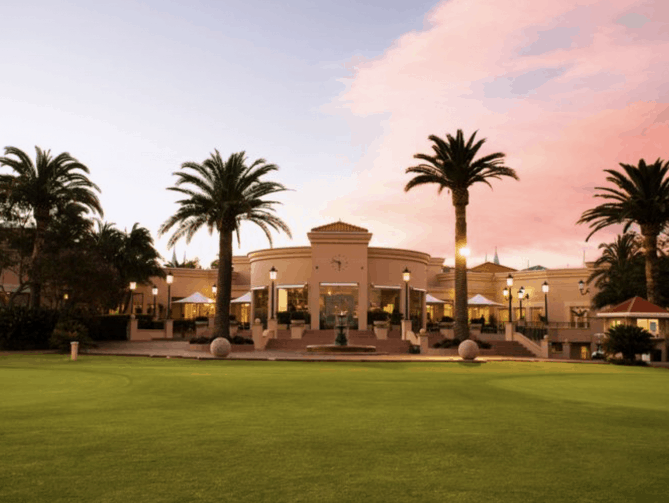 golfing-homes-Links Hope Island Resort Gold Coast Queensland