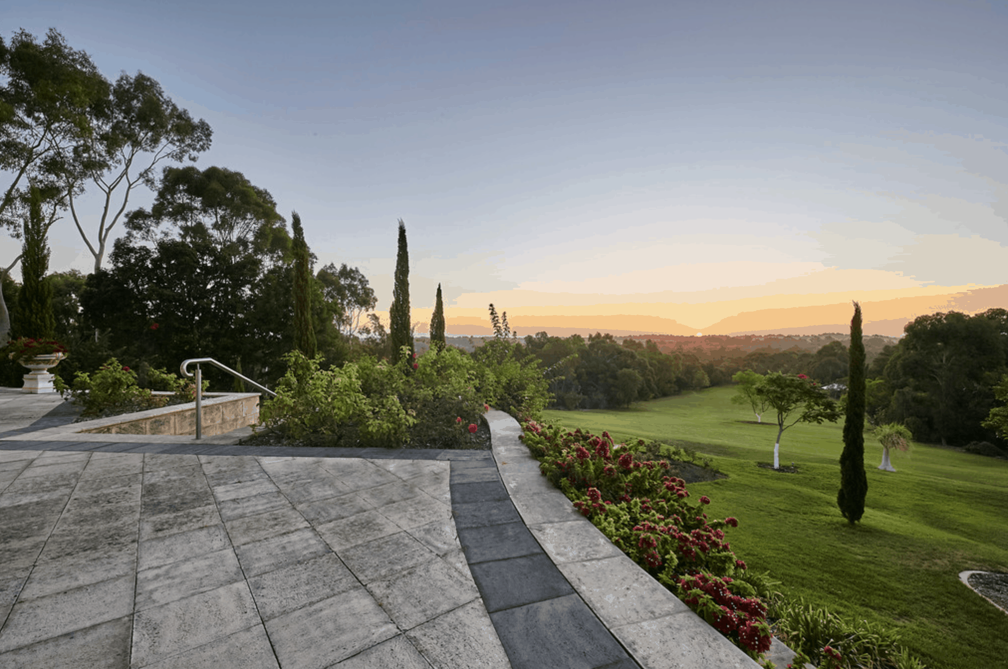 golfing Homes Baldivis Private Golf Course