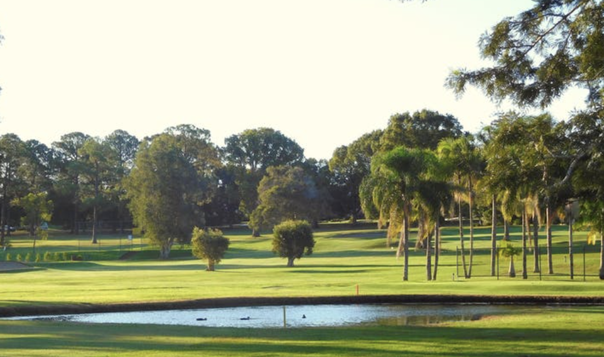 Golfing Homes Wauchope Country Club NSW Mid-North Coast