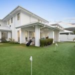 golf home Sold